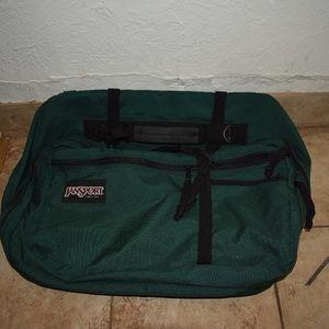 Jansport duffle/backpack
